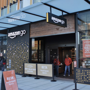 Amazon Is Launching New Grocery Store Brand Next Year