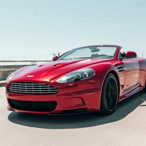 Aston Martin Sales Drop amid Coronavirus, Company Promises to Offer DBX SUV Customization