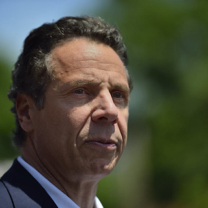 Governor Cuomo Claims Coronavirus Stimulus Package Is Drop in the Ocean for New York