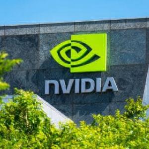 NVDA Stock Rises 4% as Nvidia Prepares to Build UK's Largest Supercomputer