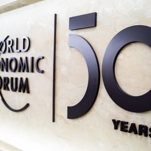 Davos 2020 Will Have Impressive List of Speakers, Ripple CEO May Also Join