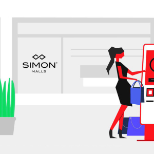 Bitstop Installs New Bitcoin ATMs in Partnership with Simon Malls