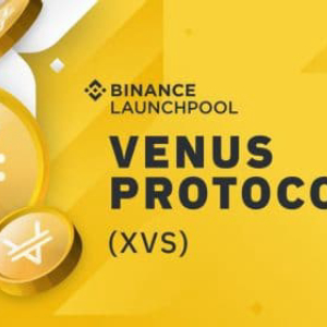 Binance Introduces Venus (XVS) on Binance Launchpool, Users to Stake BNB, BUSD, SXP Tokens