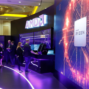 AMD Stock Jumps 10% After Meeting Earnings Expectations