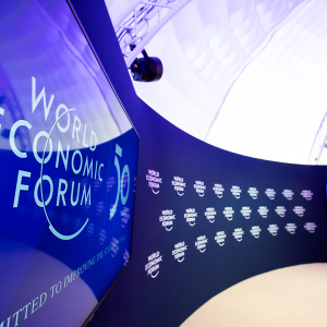 WEF 2020: Attendees Want to Get Investment but Don't Know Where to Put Money