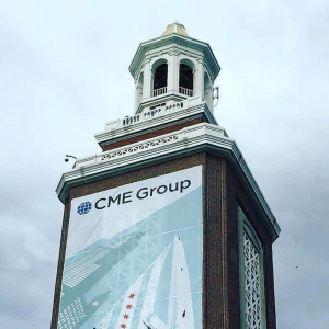CME Group Will Offfer Options on Bitcoin Futures Contracts
