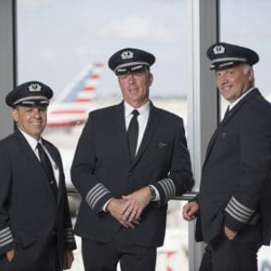 American Airlines (AAL) Stock Down 6% as Company Sends 25,000 Furlough Warnings