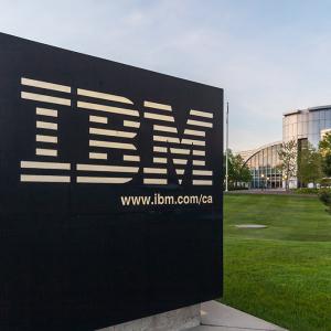 IBM Stock Down Despite Earnings, Cloud Revenue Beat Wall Street View