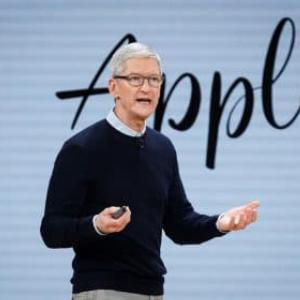 Apple Announces Fourth Quarter Earnings as 'Highest Q4 Revenue Ever'