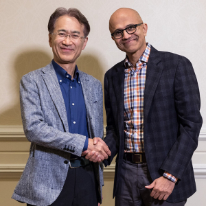 Microsoft and Sony Tie Up to Enhance the Future of Cloud Gaming