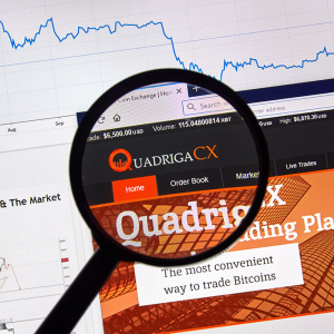 QuadrigaCX Creditors' Claims Attract an Investor