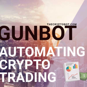 The Gunbot Automated Cryptocurrency Trading Platform is a Must for the Modern Trader