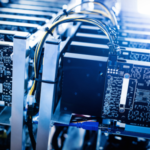 Bitcoin Miner Maker Ebang Selects Nasdaq for Its IPO, Plans to Raise More Than $100 Million