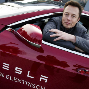Tesla Founder Elon Musk Believes that Bitcoin is Better than Paper Money, and Here's Why