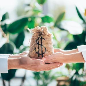 BlockFi DLT Lending Giant Gets $30 Million in Its Series B Funding Round