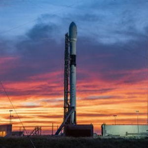 SpaceX Awarded $149M Contract by Pentagon to Build Missile-Tracking Satellites