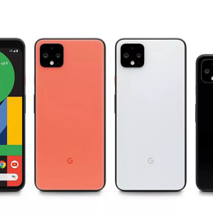 Pixel 4 and Other Stuff to Watch out for at Google's Hardware Event