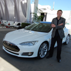Elon Musk Celebrates Valentine's Day by Purchasing $10M Worth of Tesla (TSLA) Stock
