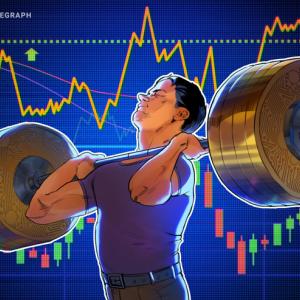 Ethereum and Altcoins Market Cap Flash Bullish Possibilities as Bitcoin Price Wavers
