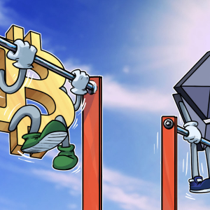 Bitcoin fees spike 198% but Ethereum still more profitable