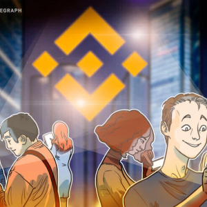 Streamr to Offer Binance's Real-Time Trade Feeds on Marketplace