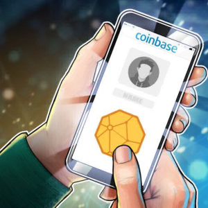 Coinbase Wallet Now Allows to Send Crypto Through Usernames