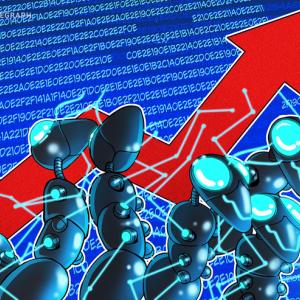Could Blockchain Technology Prevent the Next Financial Crisis?