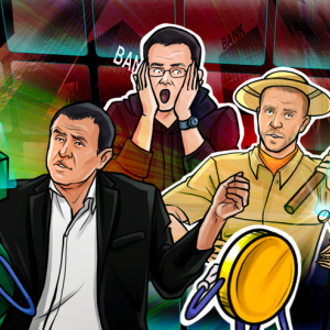 Libra Surprise, Telegram Drama, Cointelegraph Blocked: Hodler's Digest, Oct 14–20