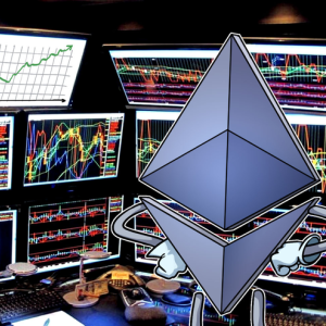 Consolidating Bitcoin Price May Be Setting Up Ethereum for a 30% Surge
