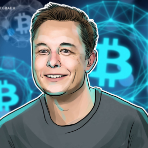 Elon Musk: Bitcoin Has 'Quite Brilliant' Structure, Paper Money is Going Away