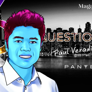 6 Questions for Paul Veradittakit of Pantera Capital