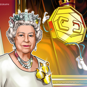 Her Majesty the Queen Rules Out Crypto as Currency - blockcrypto.io