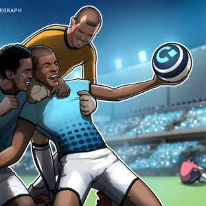 Crypto Exchange Becomes Sponsor of Premier League Football Team and Its Ad Goes Viral