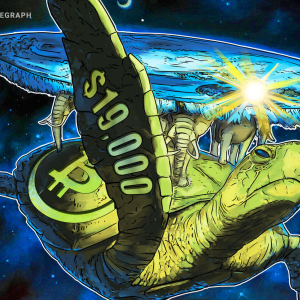 Why Bitcoin price just hit $19,000 for the first time in 3 years