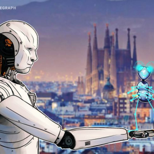 Spain's Largest Telecom Company Seeks Entrepreneurs in Blockchain, AI