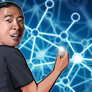 2020 Presidential Hopeful Yang Says Blockchain, Crypto Must Be Big Part of US Future