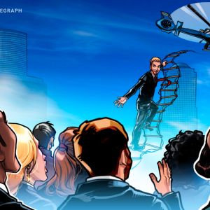 Binance Acquires Decentralized App Information Startup DappReview