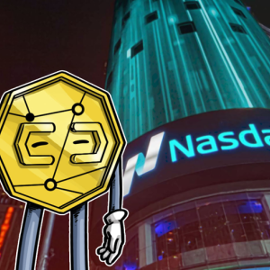 Nasdaq Lists AI-Powered Crypto Index for Top 100 Coins