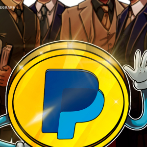 PayPal might issue its own cryptocurrency soon, says CoinShares exec