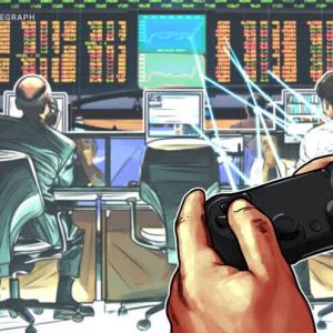 Blockchain Gaming Firm Animoca Creates Private Trading Hub for Shareholders