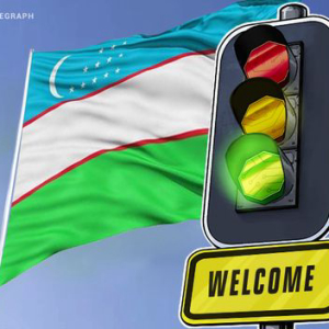 Russian Startup to Create Blockchain-Based Copyright Network in Uzbek Capital
