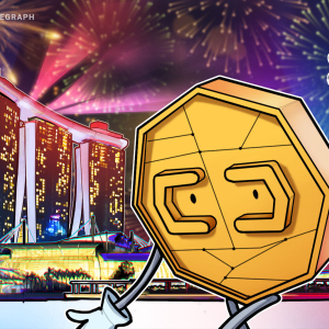Singapore's largest commercial bank reportedly launching crypto trading