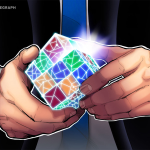 Don Tapscott: Blockchain Enabled P2P Trust For First Time in History