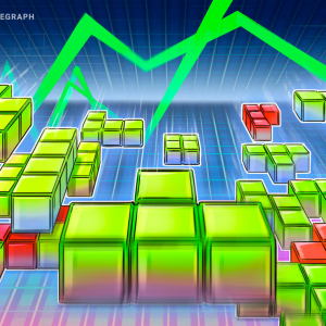 Bitcoin Approaches $8,000 Again as Top Cryptos See Strong Gains