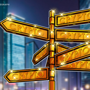 Municipal Crypto Spreading Around the World, From California to Dubai