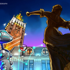 Georgian Gov't, IOHK Partner to Develop Blockchain in Education, Ministry Services