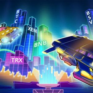 Bitcoin, Ethereum, Ripple, Bitcoin Cash, EOS, Stellar, Litecoin, Cardano, Monero, Dash: Price Analysis, September 24