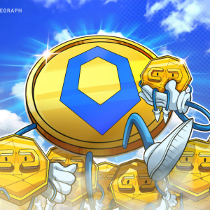 Chainlink Utility Drives LINK Price, but a Correction Could Be Coming