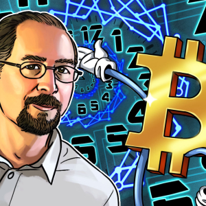 Adam Back: Crisis Will Push BTC to $300K Even Without Institutions