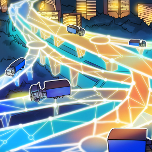 Nippon Express Developing Blockchain Transport Network